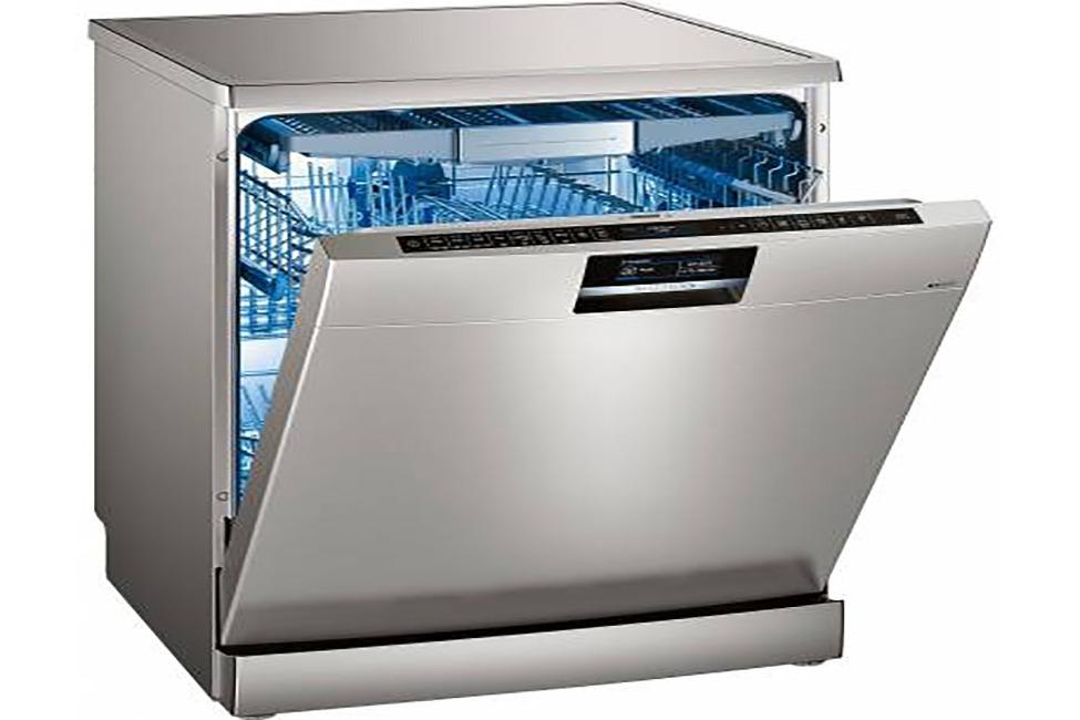 اشتباه رایج در استفاده از ماشین ظرفشویی