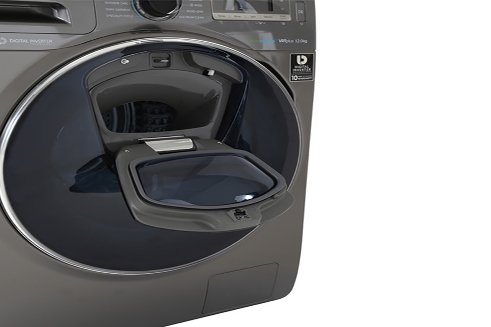 عیب یابی ماشین لباسشویی