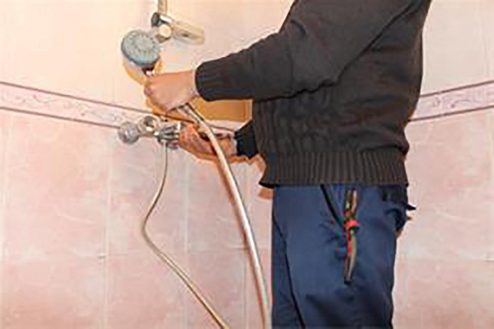 تعمیر و نصب شیرآلات بهداشتی