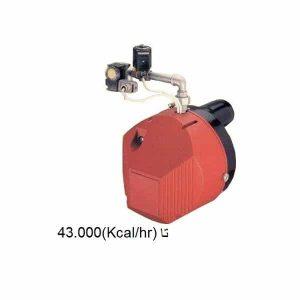 مشعل ایران رادیاتور f55