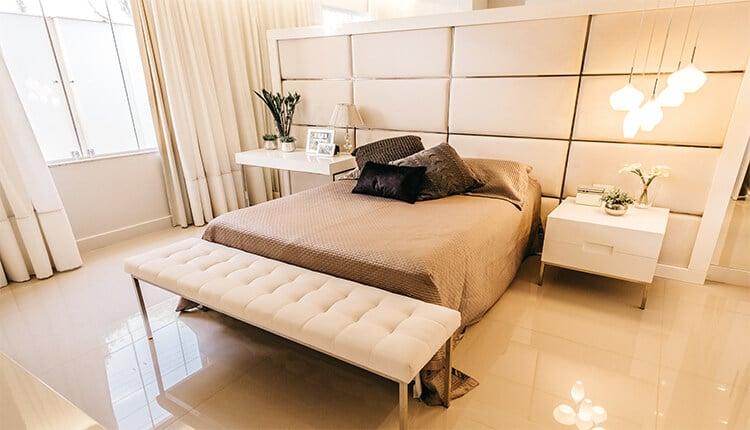 بازسازی اتاق خواب
