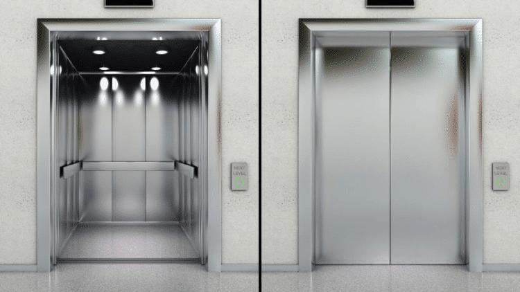 عیب یابی خرابی آسانسور