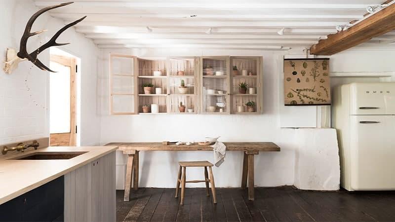 بازسازی و نوسازی آشپزخانه