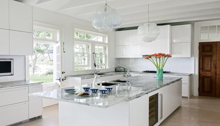 نوسازی کابینت آشپزخانه