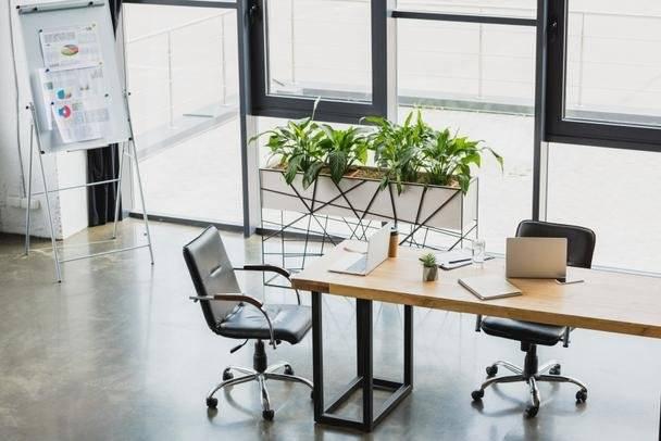 هزینه طراحی داخلی اداری